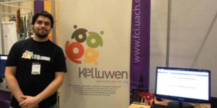 FINC 2011: Kelluwen destacó por la propuesta de educar creativamente