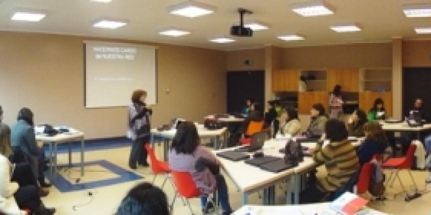 Ven a ser parte de la comunidad Kelluwen: ¡Atrévete a innovar en el aula!
