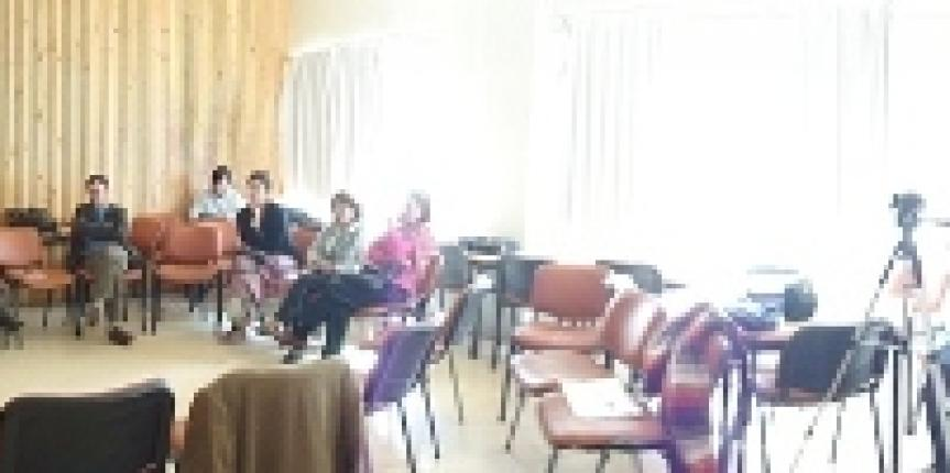 Las voces de los profesores hacen un balance a final de 2010 de un año de Kelluwen